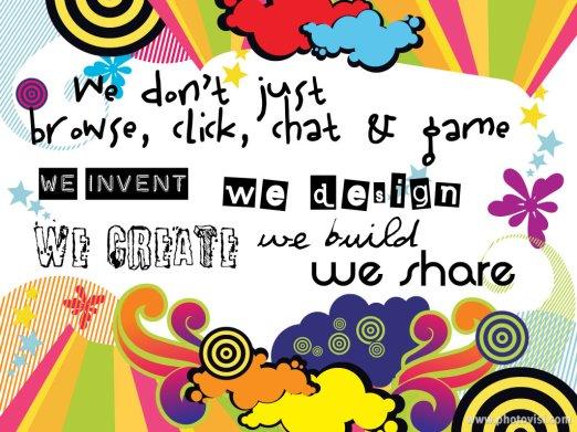 we invent